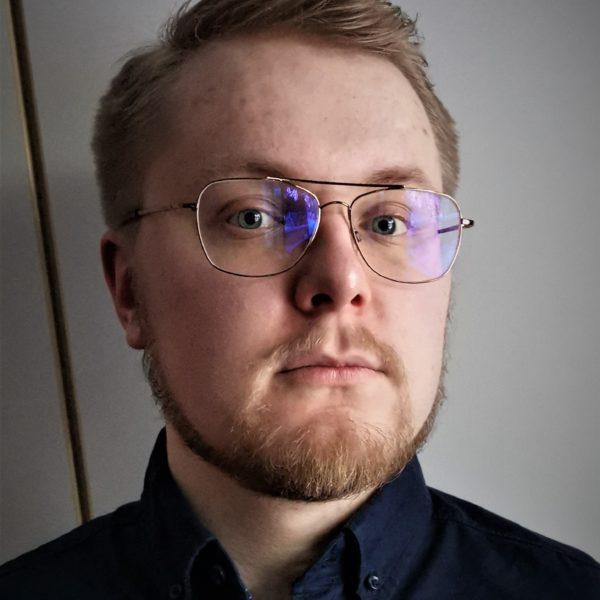 Jussi Koivisto