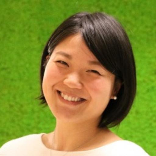 Photo of Megumi Iwata.